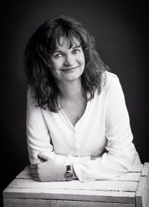 Susanne Boucsein