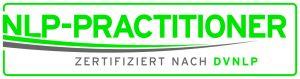 NLP-Practitioner zertifiziert nach DVNLP